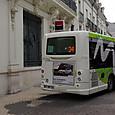34系統バス停